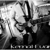 Saturday, June 23 @ The Jame Bay Market Featured Musician: Kemal Evans