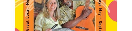 Music, Food, Crafts & Fun – June 1st – James Bay Community Market