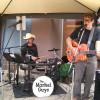 May 13th – Great Music at the James Bay Community Market