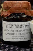 Bumbleberry Jam - Janice Hayward - 138x215