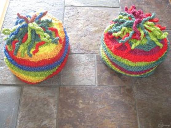 Sombrero's Hand-knits