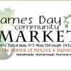 Introducing The 2012 James Bay Market Vendors!!