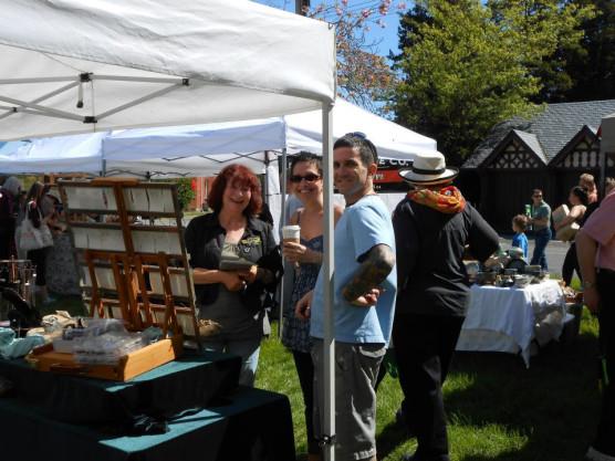 JBM Community – Spring 2013