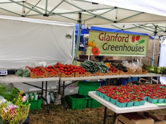 Glanford Greenhouses