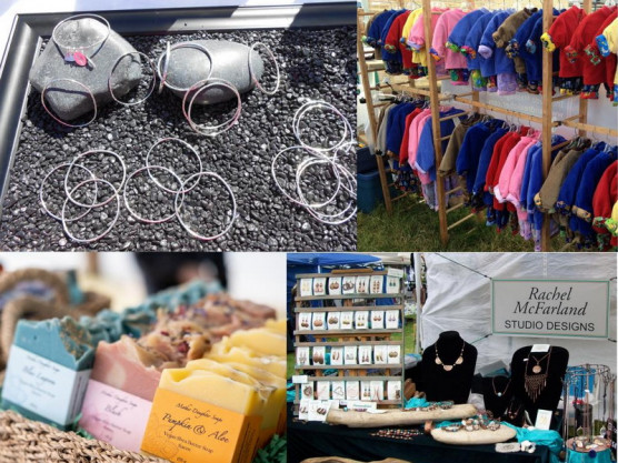 James Bay Community Market – June 13th – 9 am to 3 pm – Craft Vendors Return