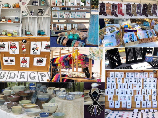 The James Bay Community Market – Last chance this season for great crafts for gifts for this holiday season – September 26th – 9 am to 3 pm
