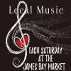 Come for fun at the James Bay Community Market – June 9th