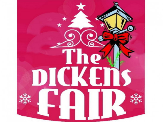 Come one, come all, to the Dickens Fair – December 7th