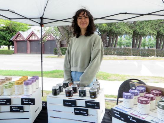 James Bay Community Market Vendor Profiles – Moon Organics