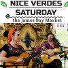 James Bay Community Market – the place to be this, and every, Saturday
