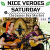Don't miss Harvest Day at the James Bay Community Market on Saturday September 8th!