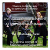 Second to last market this season – Sept. 23rd – James Bay Community Market