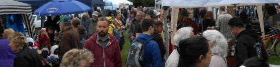 Be a Vendor at the James Bay Community Market